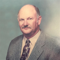 Joe Ray Wade