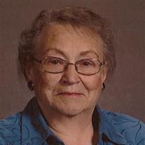 Bernice Goblirsch