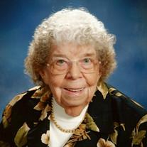 Edna M. Alsip