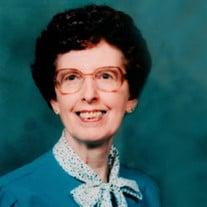 Mary Margaret Walker