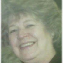 Ms. Sharon Wamsley Wyton