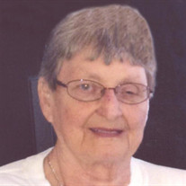 Helen M. Bridgeman
