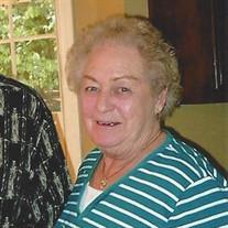 Mrs. Mary Chris Brooks