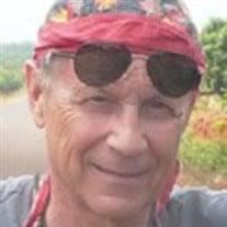 Alan Charles Coe