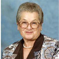 Phyllis Jean Carey