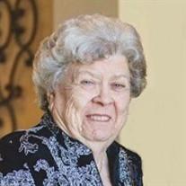 Leah B. Staubesand