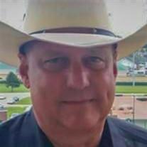 John Darrell Sherman