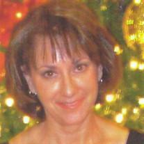 Deborah Bridier