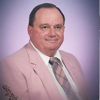 """William Arthur """"Bill""""  Ewing"""