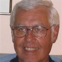 Dr. Ronald Stephen Bartalos