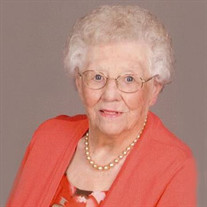 Marie Christine (Otte) Werner