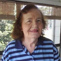 Alice Marie Beaulieu