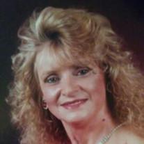 Brenda Sue Deacon