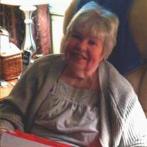 Joyce  Lorraine Boyle