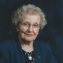 Nannie Myrick