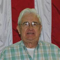 Wilbur Ransom Gray