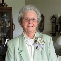 Lucille Bettis