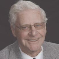 Ronald Geer