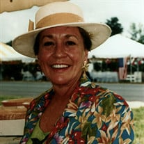 Anne Fitzpatrick Bodner