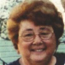 Elizabeth  M. Baechle