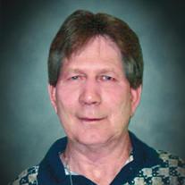Eddie Wayne Nixon