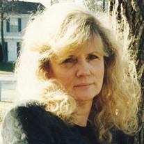 Dolores Ann Jackson