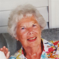 Mrs. Helene Keller