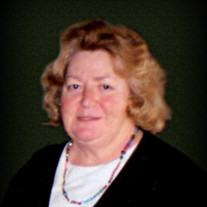 Sandra Jean Puckett