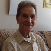 Lyle Edmund Westergaard