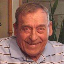 Edward A. Hopeck