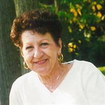 Elsie A. Gouine