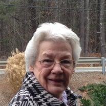 Janet A. Cavanaugh