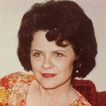Wanda Louise Willis