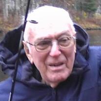 George Francis Murray