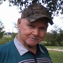 Mr. Dwight Lyman Moody