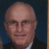 Elmer O. Cheney