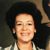 Eleanor Barneck