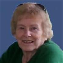 Elsie Hash Thacker