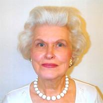 Mrs. Jacqueline Johnson Segars