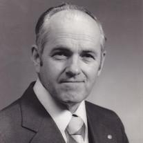 Raymond Jennings Duncan