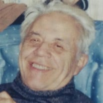 "Mr. Francis R. ""Frank"" LaBella"