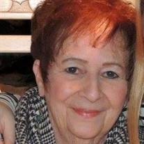Yvonne Margaret Omerzo