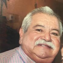 Felix Rangel-Cortez