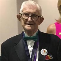 Robert W. Spencer