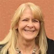 Marsha Rae Bartos