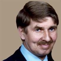Mr. Keith F. Naylor