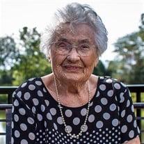 Carole B  Peters
