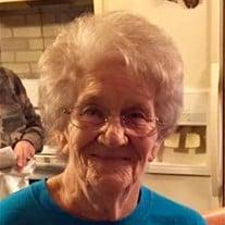 Judith Ann Lyons