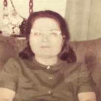 Virginia Morris