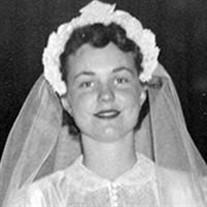 Louise Isabel 'Lou' Pederson
